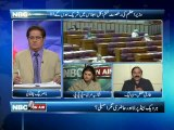 NBC On Air EP 192 (Complete) 28 Jan 2013-Topic- PM to attend NA session tomorrow, Malala book launch halted, Fazlur rehman statement, Big 3 proposals. Guest- Tariq Fazal, Shazia Murree, Arif Abbasi.