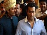 Salman Khan And Riteish Deshmukh Item Song In  Lai Bhari