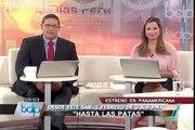 """Para los amantes de los animales llega """"Hasta las Patas"""" por Panamericana TV (2/2)"""