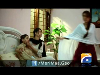 Meri Maa - Episode 96 - January 27, 2014