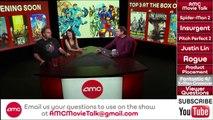 FANTASTIC FOUR and X-MEN Crossover Film? - AMC Movie News