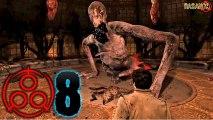 Silent Hill Homecoming (PC) walkthrough part 8