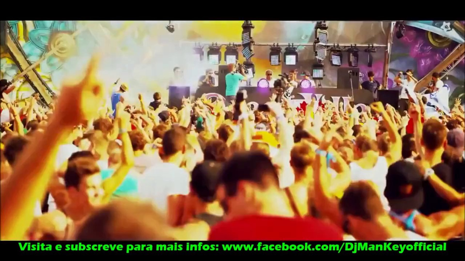 ★ DJ-MANKEY PORTUGAL @ MEGAMIX TOP BALADA SERTANEJO BRASIL ★ PISTA DANCE HITS 2014 ♬