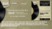 Marcelle Charbonnier, Georges Hacquard, Catherine Sellers, Fernand Ledoux, Mar - Les femmes savantes