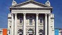 Tate gallery Pimlico London