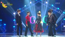 [Vietsub] 140126 KBS Gag Concert - TVXQ cuts