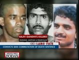 SC to hear petitions of Rajiv Gandhi's assassins today