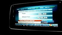 İphone 4s-5-5s Kablosuz  Mobil TV, içerik ve video aktarımı
