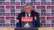 Ancelotti: Mecz Bilbao z Atletico będzie bardzo ciekawy