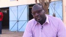 Une académie de basket tente le pari féminin au Sénégal