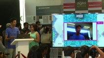 Hasee Toh Phasee Mobile App Launch - Parineeti Chopra,Siddharth Malhotra