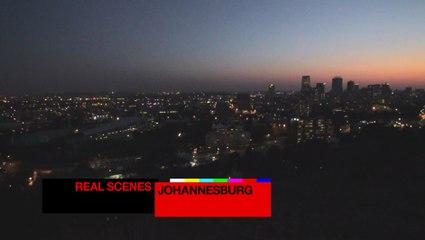 Real Scenes: Johannesburg