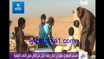 الشباب السعودي يطمح إلى إدخال رياضة التزحلق على الرمال ضمن الألعاب الأولمبية