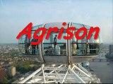 Agrison on orkut