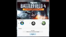 Battlefield 4 – Second Assault Keygen