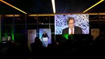 Claude Evin, discours des vœux aux partenaires de l'ARS Ile-de-France