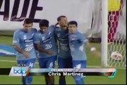 Sporting Cristal debuta hoy en la Copa Libertadores 2014 ante Paranaense