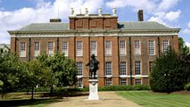 kensington palace Kensington London