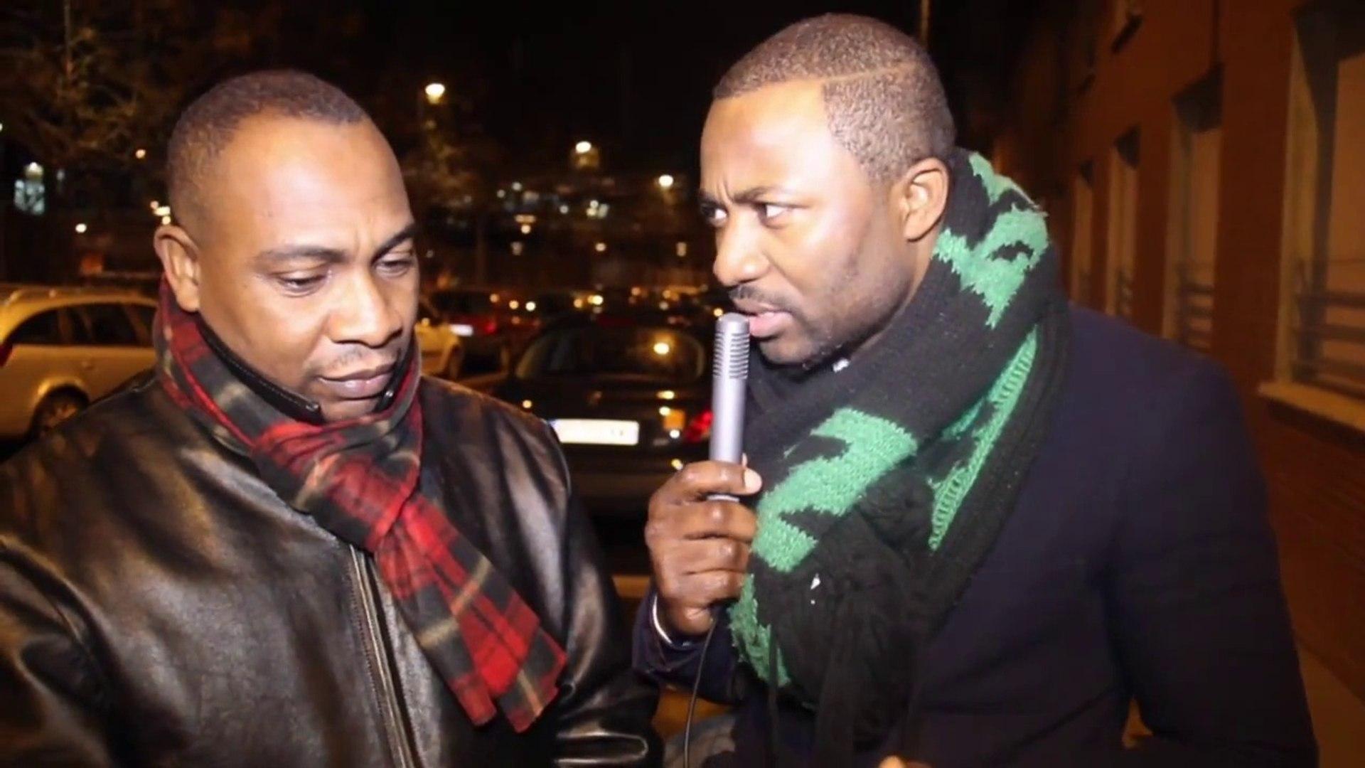 Pourquoi l'exode des Congolais vers l'étranger? le tribalisme dans le combat? et les music
