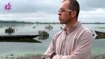 Cormorans, hérons et ibis à observer en toute discrétion au lac de Grand-Lieu