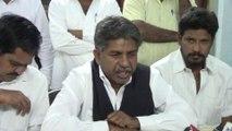 Casteism in Rajyasabha Tickets, critics Manda Krishna Madiga