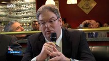 Municipales 2014 : Sécurité : les ZSP suscitent le débat avant les municipales à Maubeuge