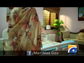 Meri Maa - Episode 98 - January 29, 2014