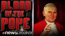 BLOOD OF THE POPE: Thieves Steal Papal Valuable Vials from Church East of Rome