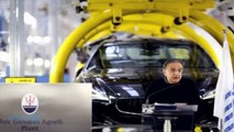 Combined Fiat And Chrysler Corporation To Be Known As Fiat Chrysler Automobiles