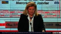 Pierre-Olivier Sur, bâtonnier de Paris, dans Le Grand Journal – 29/01 4/4