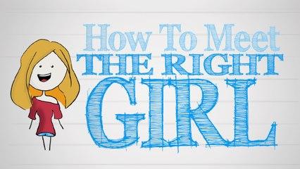 How To Meet A Hot Girl