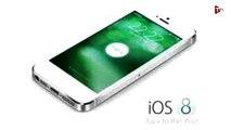 """Les dernières rumeurs autour de l' """"iPhone 6"""" - 29/01"""