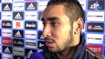 OM 2-1 Valenciennes : la réaction de Payet