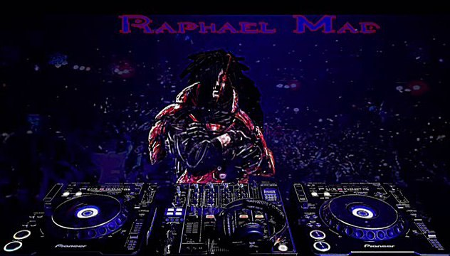 Raphael Mad - Mashup 2 ( Ready For Action VS We Like To Party )