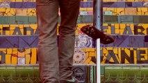 Nouveau sport extrême : le bâton sauteur