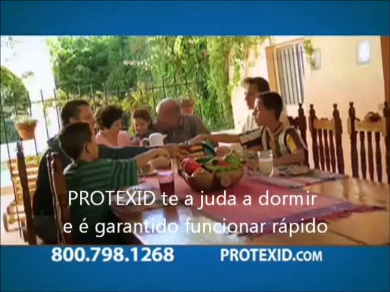 Especialista dá dicas para prevenir e tratar a gastrite: usar Protexid