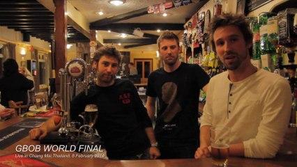 Firekind - GBOB England Champions