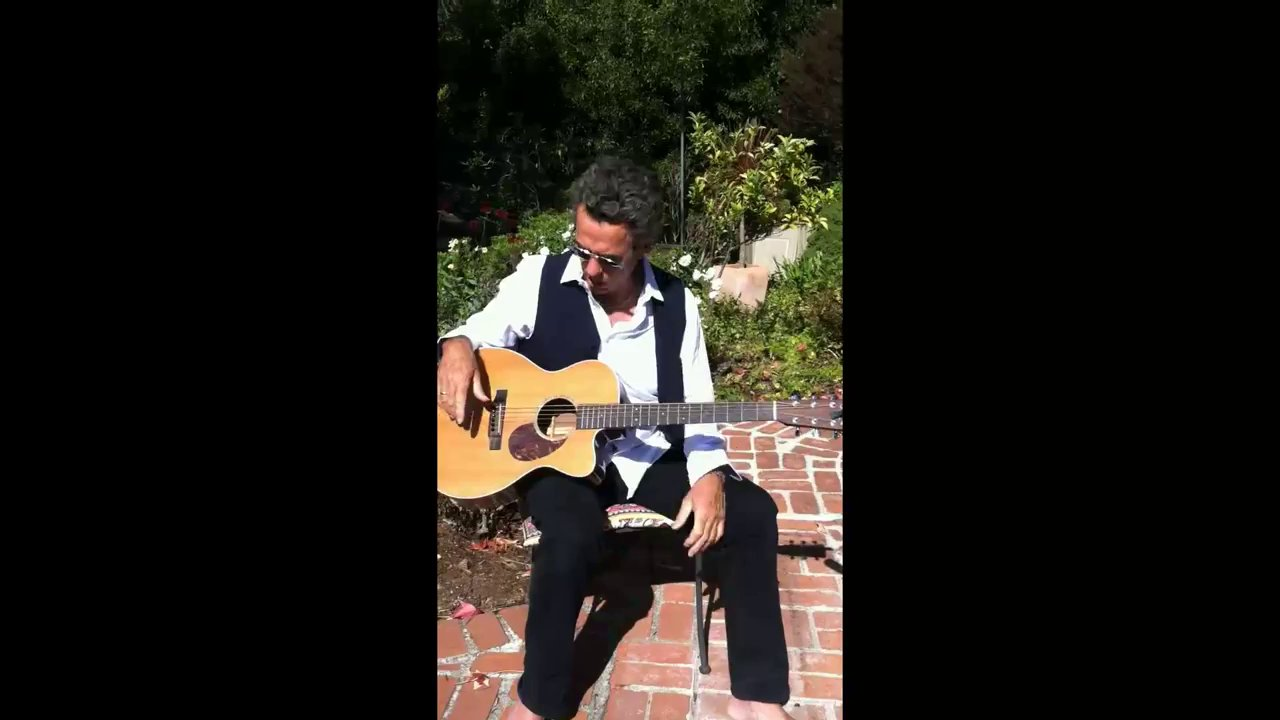 rockabilly licks guitar lesson – acoustic guitar