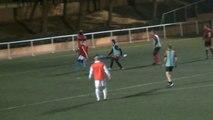 PL J16: Los Parratas 6-1 Los hombres de Pablo