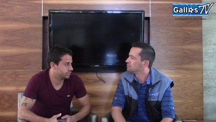 Gallos TV programa 328 con Diego Guastavino