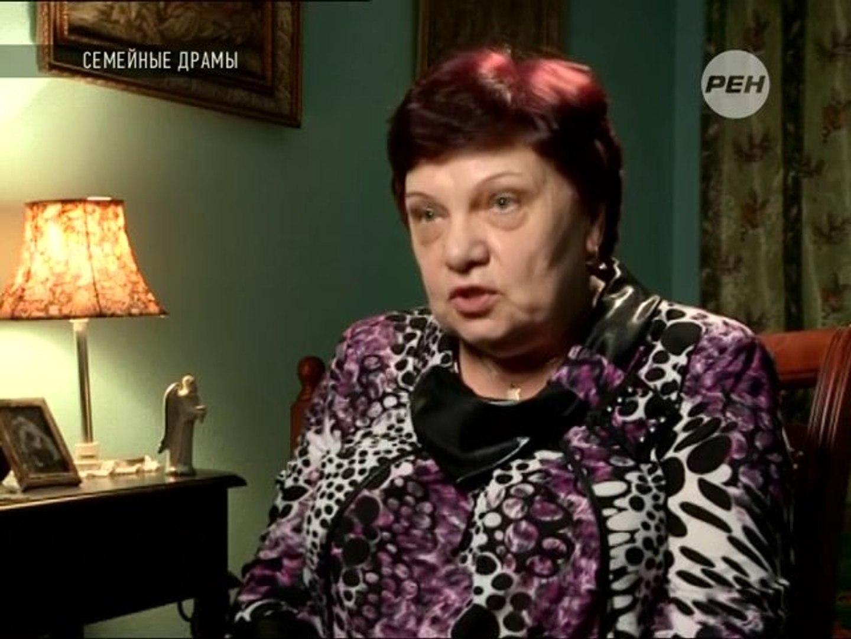 Семейные драмы. эфир 2 | 30.01.2014