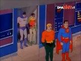 I Superamici - 29 - Il Vampiro Vodoo / L'invasione dei Gleeks / Mxyzptlk Colpisce Ancora