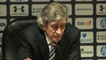 """Pellegrini: """"Bravo Jovetic. Per il titolo ancora 45 punti"""""""