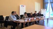 Célà tv Le JT - Les violences sexuelles en hausse en Charente-Maritime
