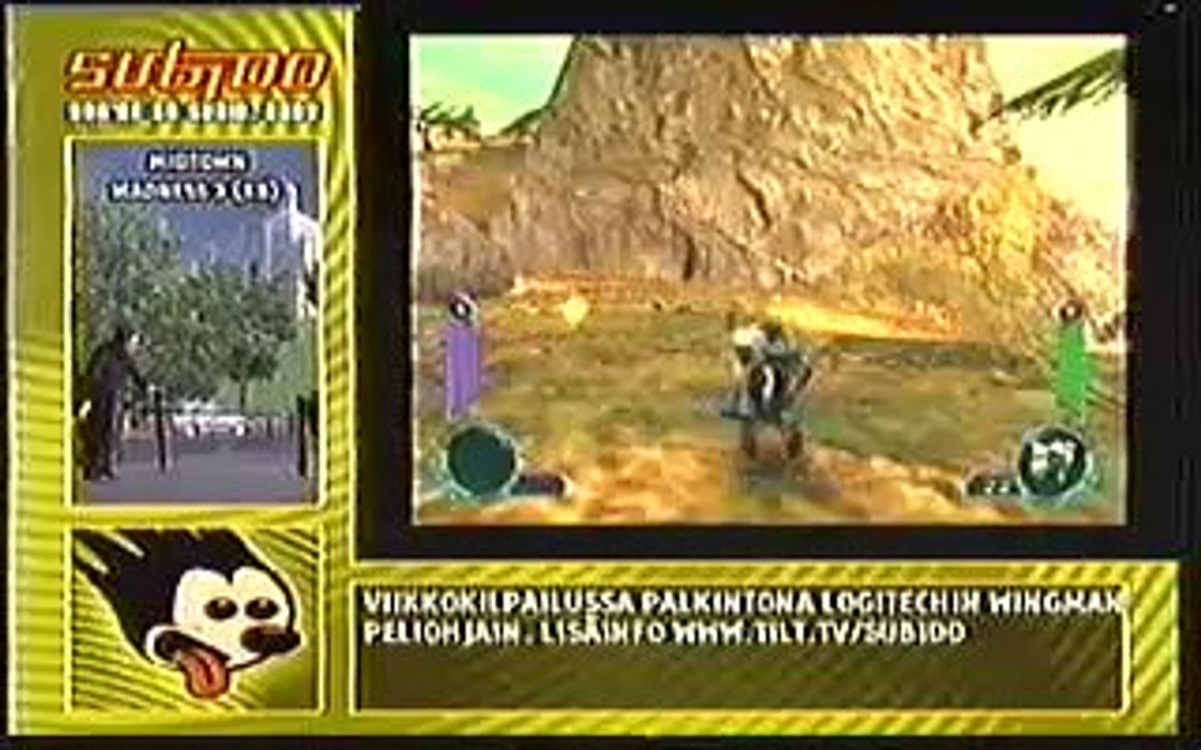 Subido 'Giants Citizens of Kabuto tilt.tv Subtv