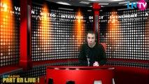 LNradio part en live - jeudi 30 janvier 2014