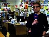 "Charb: ""Charlie Hebdo continuera avec les idées Cavanna"" - 30/01"