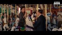 Hanks e Thompson per storia vera di Mary Poppins