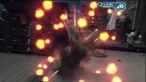 Ratchet & Clank 2 - Planète Notak, Canal City : Trouve le voleur dans Canal City