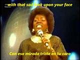 I Will Survive - Gloria Gaynor - Subtitulada HD - YouTube